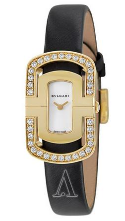 Bulgari Women's Parentesi Watch PA35WD1GL (Dealmoon Exclusive)