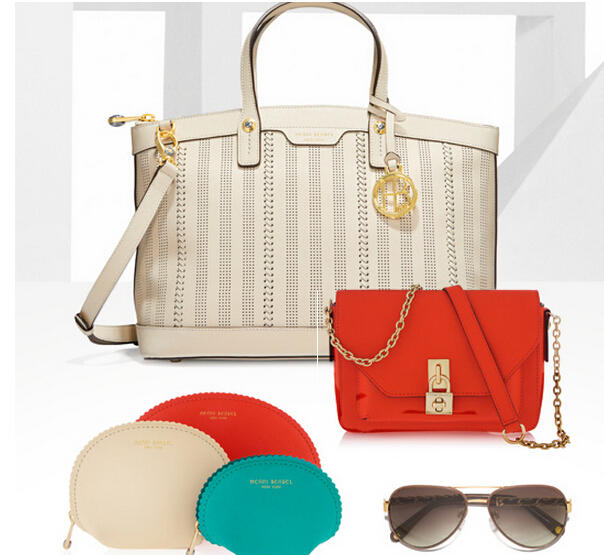 Up to 30% offNew Spring Arrivals @ Henri Bendel