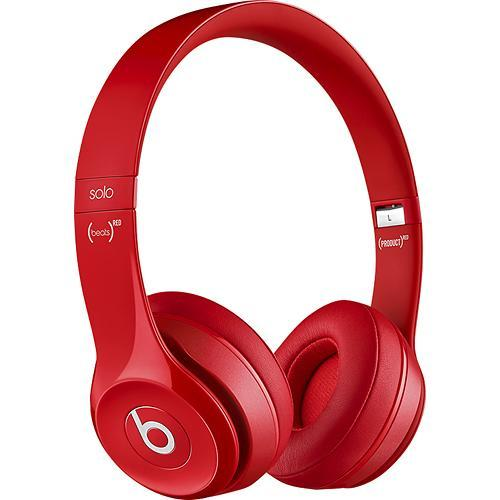 $139.99 Beats By Dr. Dre Solo 2 Headphones or Beats by Dre Pill 2.0 Portable Speaker