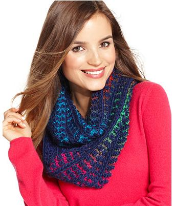 From $9.99 Select Hats, Gloves & Scarves @ macys.com