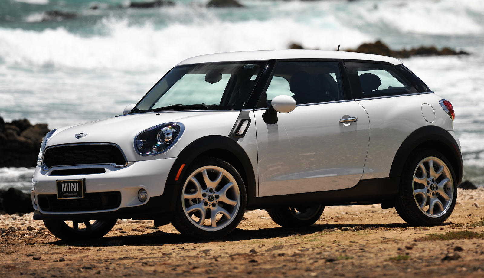 $1000 Customer Cash Brand New 2015 Mini Paceman