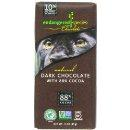 $22.68 Endangered Species Panther, Dark Chocolate (88%), 3-Ounce Bars (Pack of 12)
