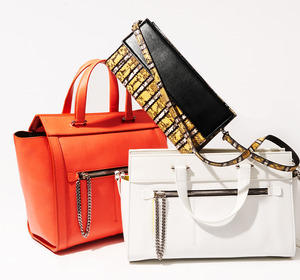Up to 74% Off RED Valentino, Barbara Bui Designer Handbags on Sale @ Gilt