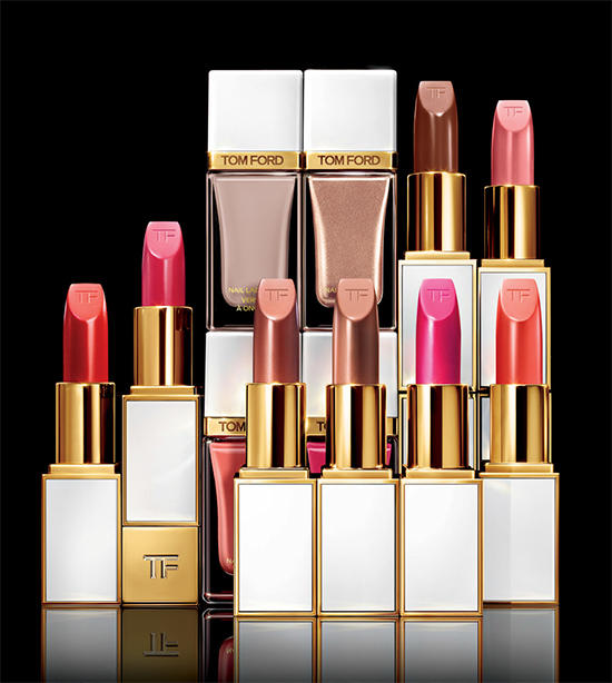 Up to $600 GIFT CARD Tom Ford Beauty Purchase @ Neiman Marcus