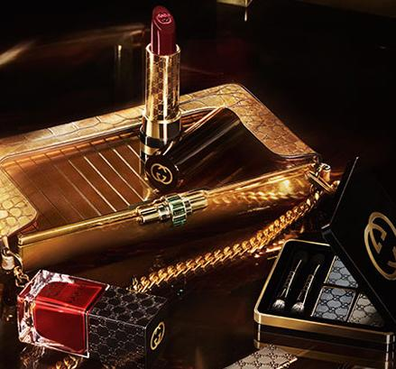 Up to $600 GIFT CARD with Gucci Makeup Purchase @ Neiman Marcus
