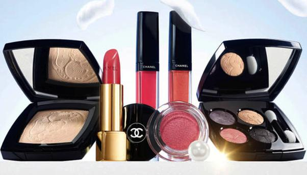 Up to $600 GIFT CARD with Chanel Beauty Purchase @ Neiman Marcus