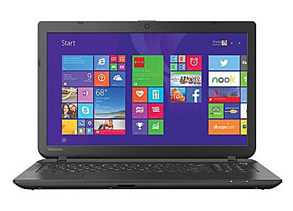 $299.99 Toshiba C55-B5362, Intel Core i3 Laptop @ Staples