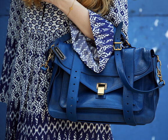 Up to $600 GIFT CARD with Proenza Schouler Handbags Purchase @ Neiman Marcus