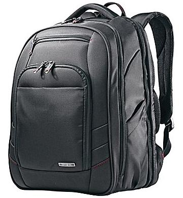 $34.99 Samsonite Xenon 2 Laptop Backpack 49210-1041