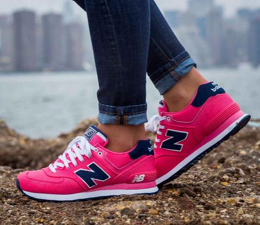 15% Off New Balance 574 Pique Polo Pack Collection @ New Balance