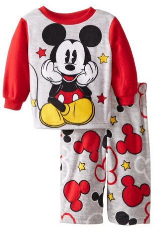 Up to 80% Off Select Disney For Baby @ Amazon.com