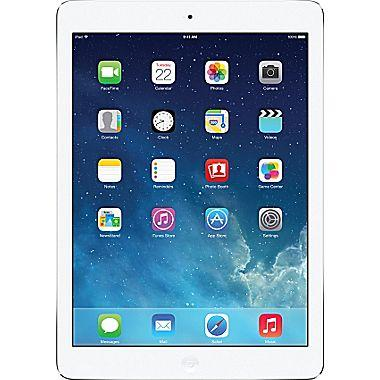$249 Apple iPad mini 2 with WiFi 16GB, Silver