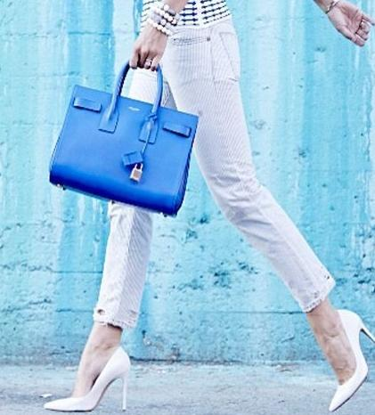 Up to $600 GIFT CARD EVENT  with Selected Blue Handbag Purchase of $250 or More @ Neiman Marcus