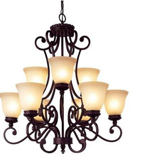 Up to 90% Off Bel Air Lighting @ Home Depot