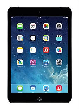 $249 Apple iPad mini 2 with WiFi 16GB, Space Gray