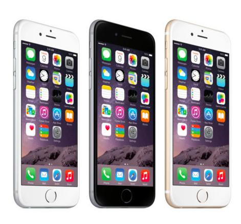 $729.99 Apple iPhone 6 - 64GB GSM Unlocked SmartPhone