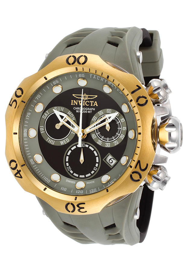 Up to 93% Off + Extra 10% Off  Select Men's and Women's Chronograph Watches @ The Watchery