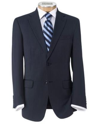Crossover Tailored Fit 2 Button Suit
