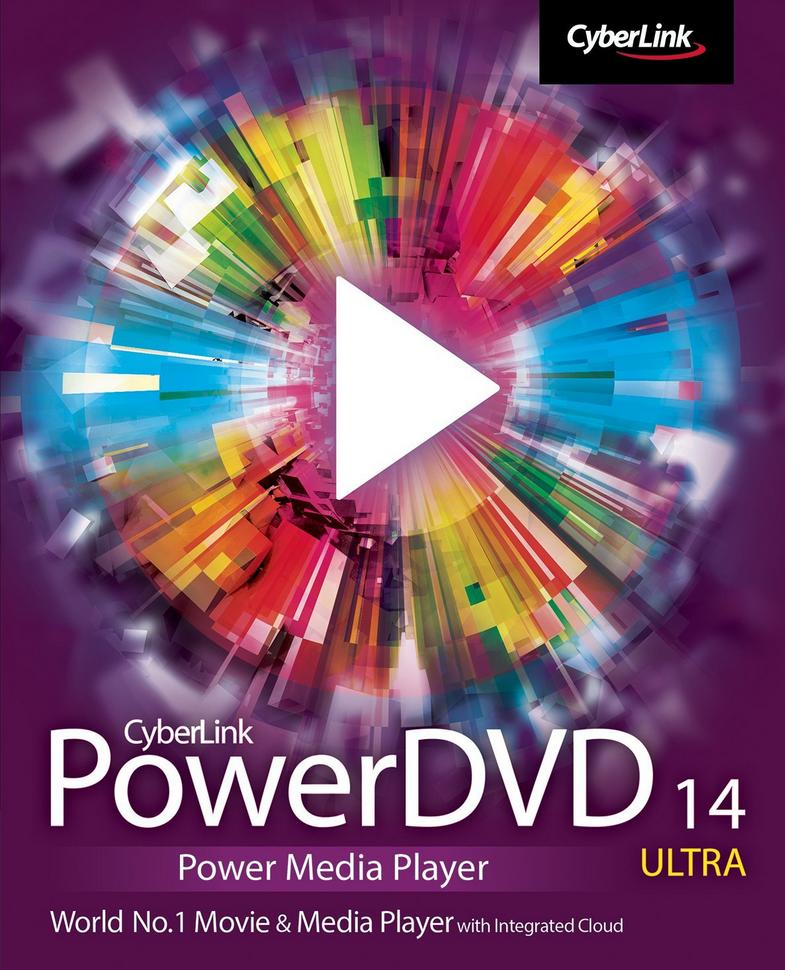 50% OFF + FREE Softwares DEALMOON EXCLUSIVE!   PowerDVD 14 Ultra. Move & Media Player,