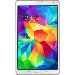 "$269 Samsung Galaxy Tab S 8.4"" Tablet + Free Jamsonic Noise Isolation Headphones"