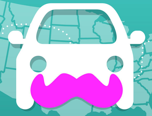 $10 OFF + 12 Starbucks Stars First Ride for New Customers @ lyft