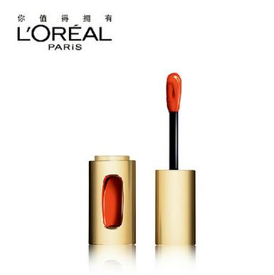 L'Oreal Paris Colour Riche Extraordinaire Lip Color 0.18 Fluid Ounce
