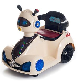 Up to 70% Off Lil' Rider Toy Cars @ Zulily