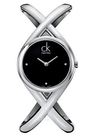 Calvin Klein Women's Enlace Watch K2L23104 (Dealmoon Exclusive)