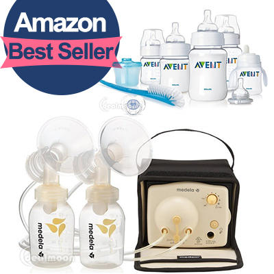From $3.23#1 Best Seller Baby Feeding Products Roundup @Amazon
