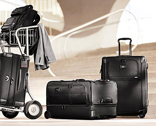 20% Off  Tumi Friends & Family Event @ eBags