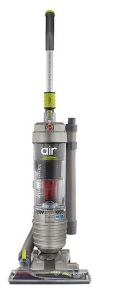 Hoover WindTunnel Air HEPA Bagless Upright Vacuum UH70400