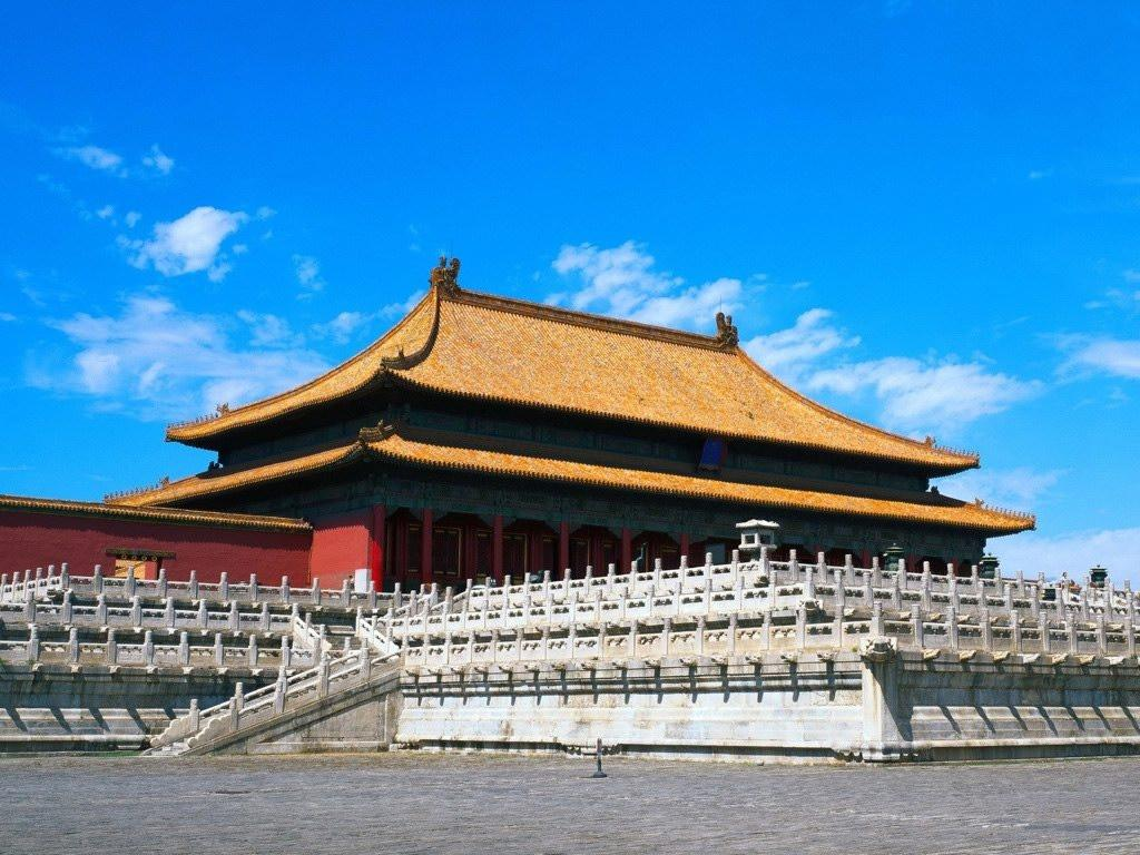 $468.8 Single Way fares From Chicago to Beijing
