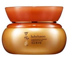 Last Day! Up to a $200 Off + Free 5-Pc Gift with Sulwhasoo Purchase @ Bergdorf Goodman