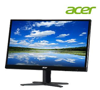"Acer G7 G227HQLbi  21.5"" 6ms HDMI IPS Monitor"
