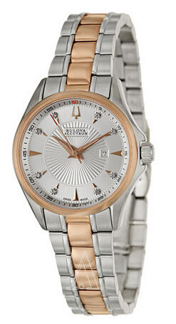 Bulova Accutron Brussels Women's Watch 65P108 (Dealmoon exclusive)
