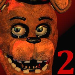 Free Five Nights at Freddy's 2