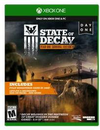Pre-order $29.99 State of Decay: Year One Survival Edition for Xbox One + $10 Xbox Gift Card