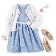 50% Off + Extra 30% Off All Easter Dresses & Baby's 1st Easter @ Carter's