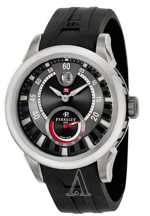 Up to 78% Off + Free Shipping Select Armand Nicolet and Perrelet Watches @ Ashford