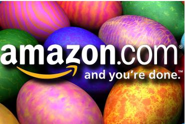 Chase the Easter Bunny! The Most Popular Easter Celebration Products Roundup @Amazon