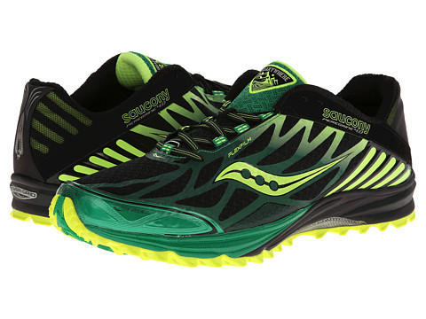 $37.99 Saucony Men's Peregrine 4 Running Shoes