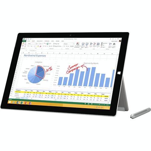 $499.99Pre-Owned 128GB Microsoft Surface Pro 3 12