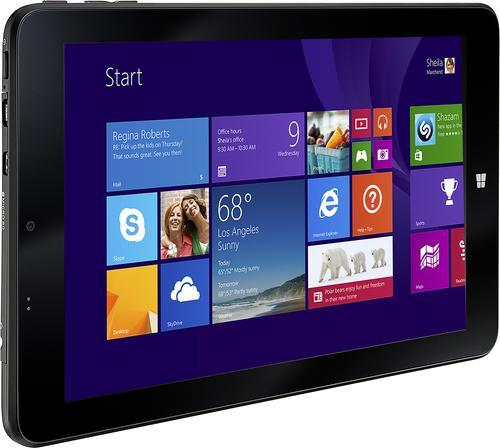 "$39.99 16GB Insignia 8"" Quad Core Windows 8.1 Tablet (Pre-Owned)"
