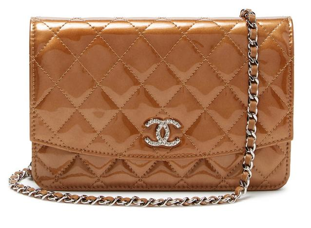 From $750 Hermès, Chanel Vintage Handbags on Sale @ Gilt