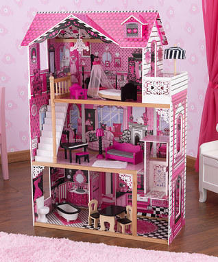 Up to 45% Off Dollhouses Sale @ Zulily