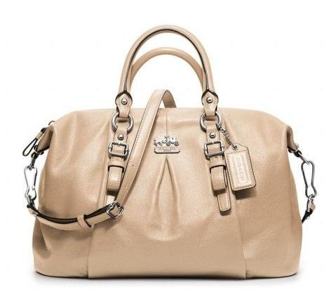 Up to 27% Off+Extra 15% OffCoach Handbags and Watches on Sale @ Ideel