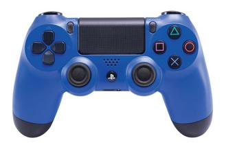 Sony DualShock 4 Controller for PS4 - Wave Blue