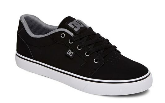 DC Shoes Men's Anvil Shoes