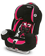 Up to 41% Off Select Graco Car Seats @ Amazon.com