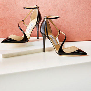 Up to 55% Off+Extra 20% OffJimmy Choo Shoes on Sale @ Ideel